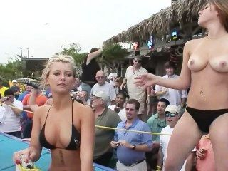 Wild Party Girls 35 - Scene 3