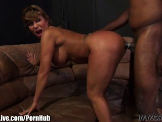 Ava Devine Is A Black Cock Pleasing Master!