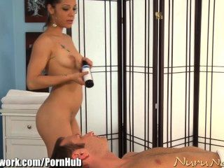 Nurunetwork Sexy Curly Haired Teen