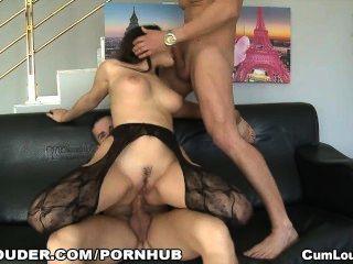 Dp Fucking With Sexy Italian Babe Valentina Nappi