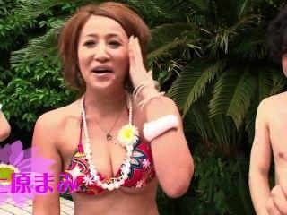 Summer Girls 2009 Doki Onna Darake No Ero Bikini Taikai Vol 1 - Scene 1