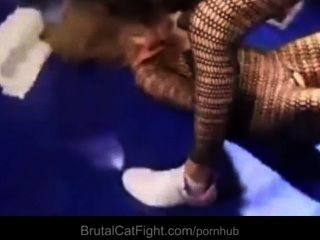 Catfight Casting Sluts