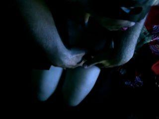 Lust Cinema Japanese Mascarade Couple In Intense Passionate Sex