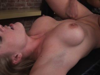 Holly Tickled And Fucked. Begs For Orgasm Relief.