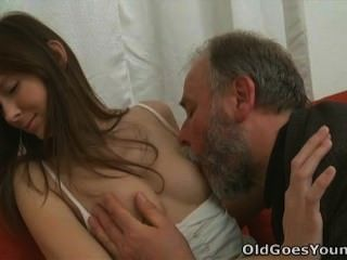 Old Goes Young - When You Leave Your Girlfriend With An Old Guy
