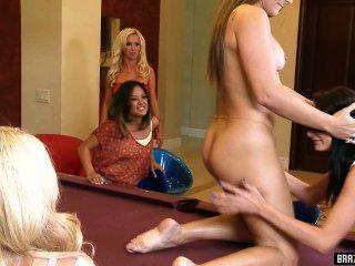 Nikki Benz  Porn