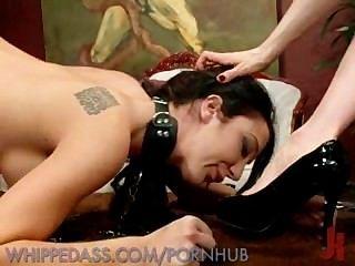 Rosebud, Lesbian Punishment