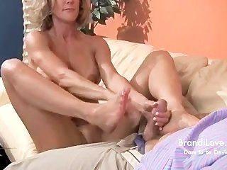 Amatuer Milf  Porn