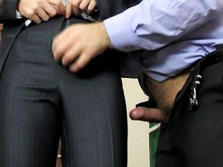 Russian Office Anal