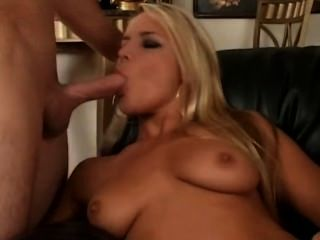 Perfect 10 Creampie