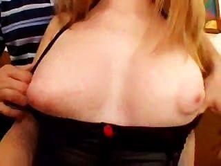 Faye Valentine Is A Horny Teen Slut