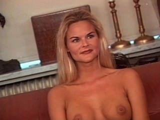 Katja Keans First Movie