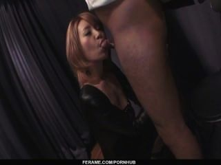 Girl On Her Knees Shits While Giving Blow Job Free Porn Movies ...
