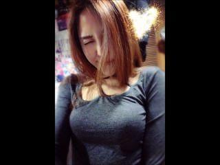 Hot Asian Girl Alysa