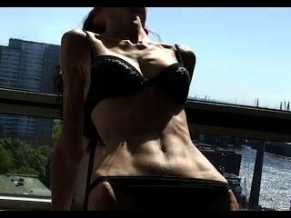 Skinny Ilona Tiny Corset Waist