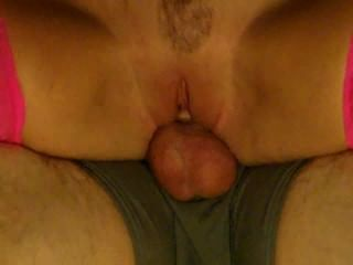 Nympho Milf Up-close & Squirting!!! Hardcore Fuck W/ Anal Creampie