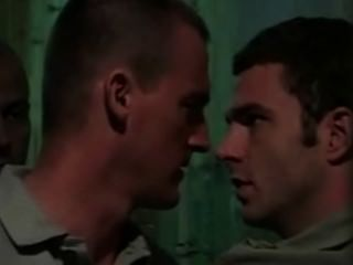Prison Love Story
