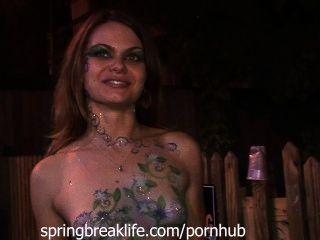fantasy fest porno