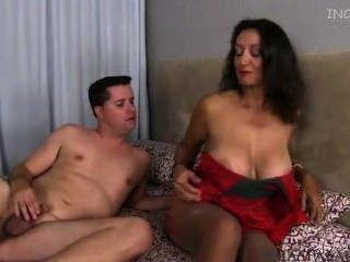 He Fucks Up His Hot Female Neighbouring