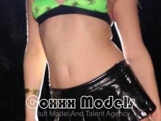 Coxxx Models- Addie Juniper