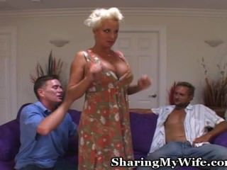 Wife Share  Porn