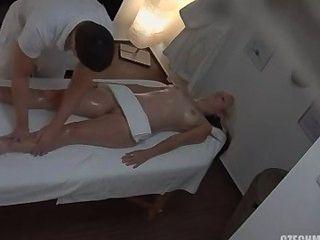 Czech Massage 25 (blonde)