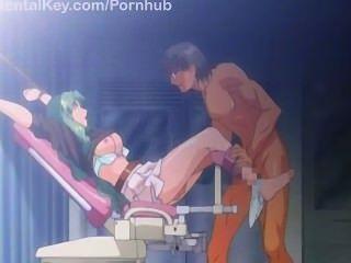 Doctor Cock Hardcore Fuck
