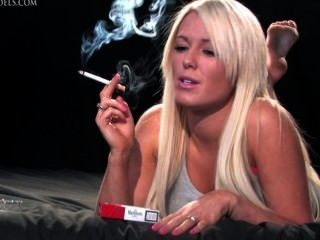 Jemma Smoking Interview