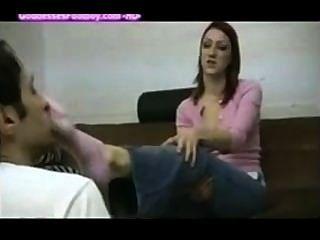 Footboy Smells Pink Socks