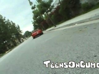 Teens Love Driving Passion