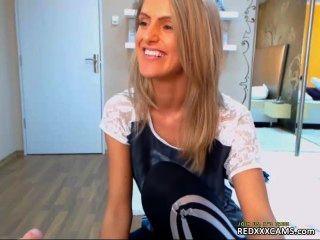 Camgirl Webcam Show 12