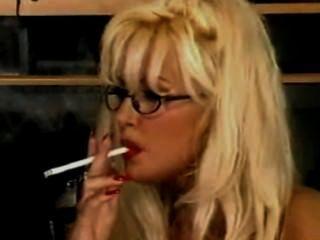 Smoking Celeste 120s