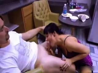 Deepthroat Cum  Porn