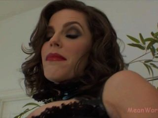 Bobbi Starr Gives You Slave Orders