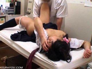 Massage Therapist Sex Voyeur