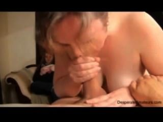Teen Manta And Other Desperate Amateurs