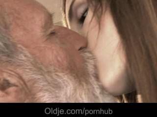 Old Men  Porn