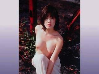 Famous Chinese Actress Nude Yang Shi Ming