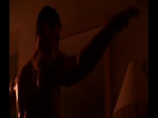 William Sadler Nude Doing Tai Chi- Hot!