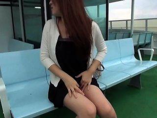 Ferry Pretty Girls #6