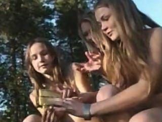 Nice Nudist Teens