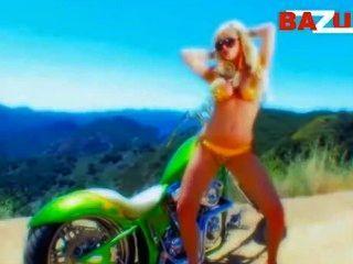 Dvj Bazuka - Sexy Disco