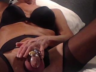 Chastity  Porn