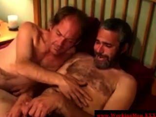 Hairy Amateur Masturbation  Porn