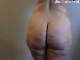 Fat Jiggly Booty