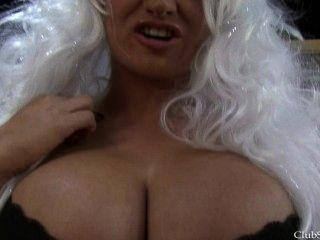 Goddess Samantha  Porn
