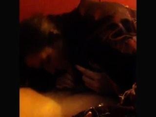 Kristen Stewart Amateur Blowjob, Leaked Sex Tape