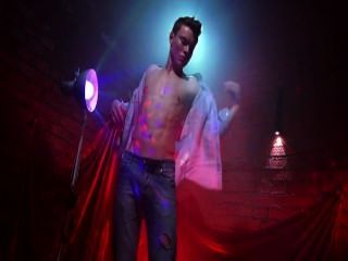 """magic Lamp"" Many Erotic Video, Naked Guys - Www.candymantv.com"