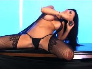 Alice Goodwin Recorded Call Babestation