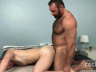 Brad Kalvo And Jed Athens